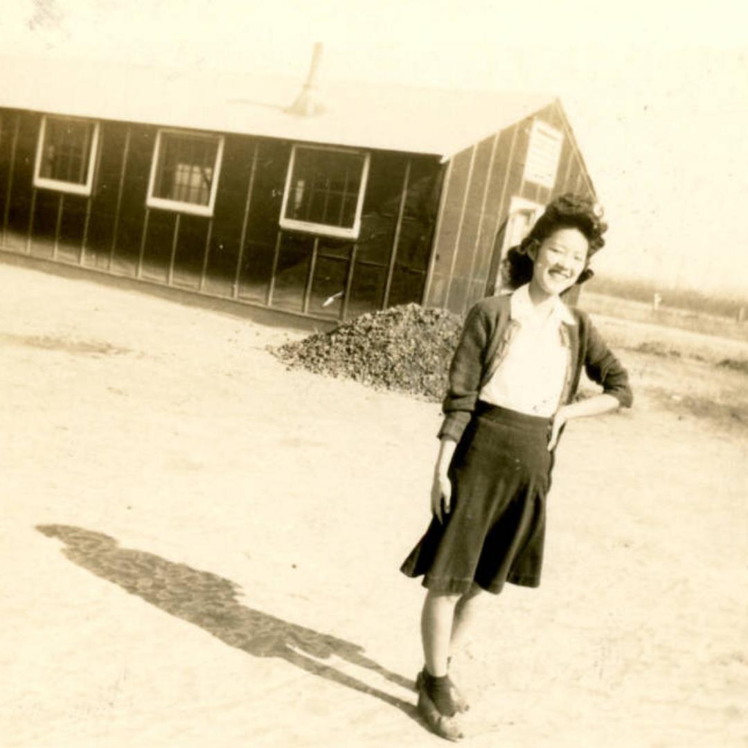 Aiko Herzig Yoshinaga