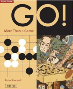 Go game cover