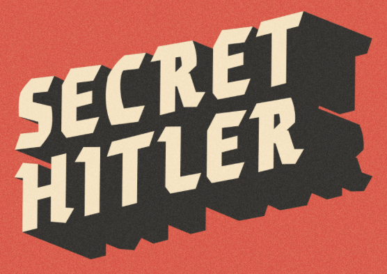 Cover of Secret Hitler