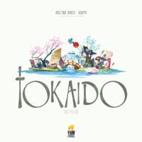 Image of game Tokaido