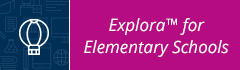 Explora for Primary Schools