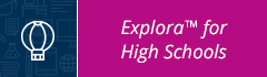 Explora for Secondary Schools