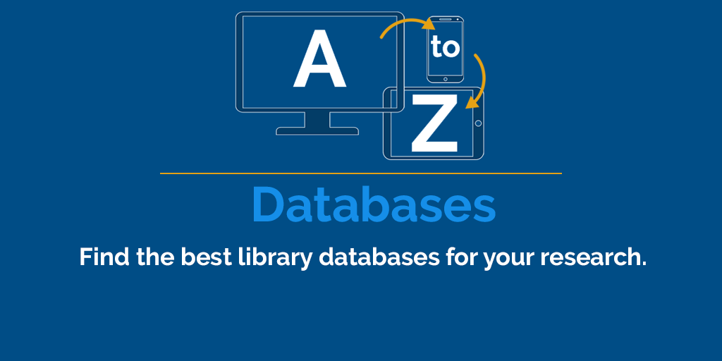 Articles and Databases