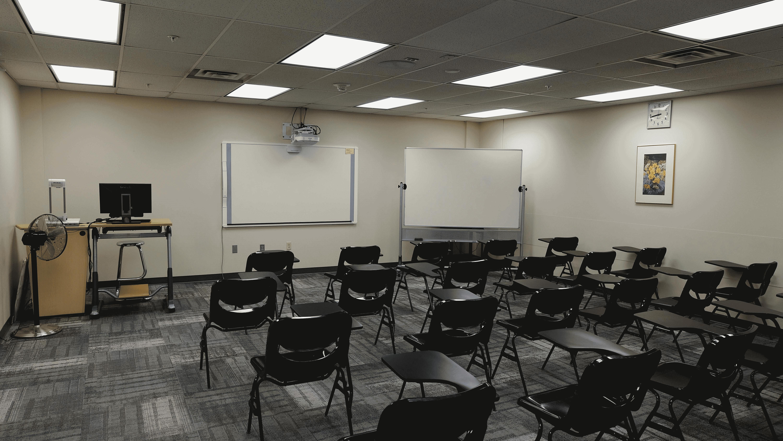 Curriculum Classroom