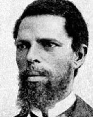 Photograph of Onesimus from NAACP Austin website