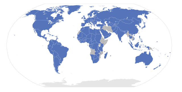 Barne Countries