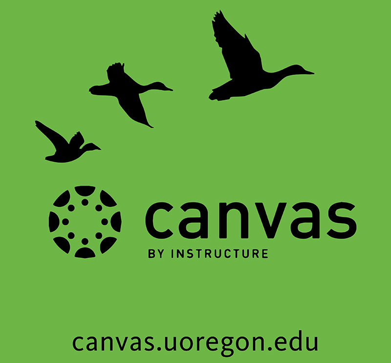 Canvas UO logo