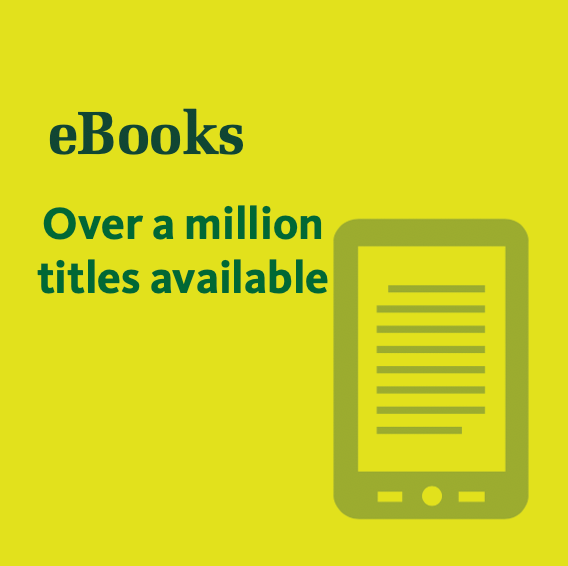 eBooks decorative element