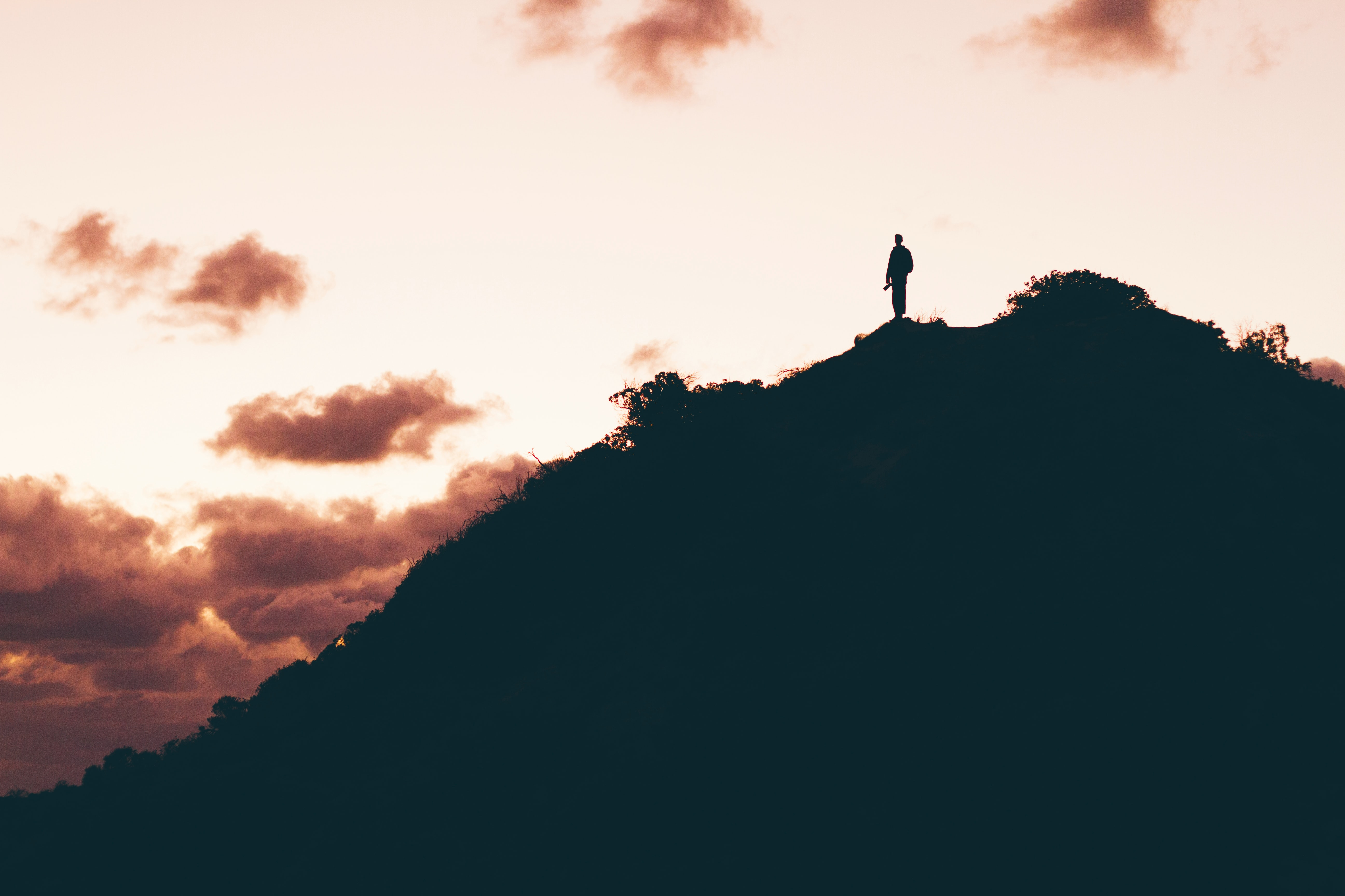 "Photo of a silhouette of a person on top of a hill against a bright sky with low clouds <span>Photo by <a href=""https://unsplash.com/@jordanhile?utm_source=unsplash&amp;utm_medium=referral&amp;utm_content=creditCopyText"">Jordan Hile</a> on <a href=""https://unsplash.com/collections/183850/the-reasoning?utm_source=unsplash&amp;utm_medium=referral&amp;utm_content=creditCopyText"">Unsplash</a></span>"
