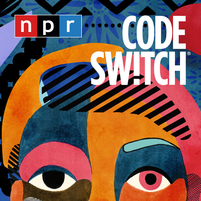 NPR's Code Switch Podcast tile