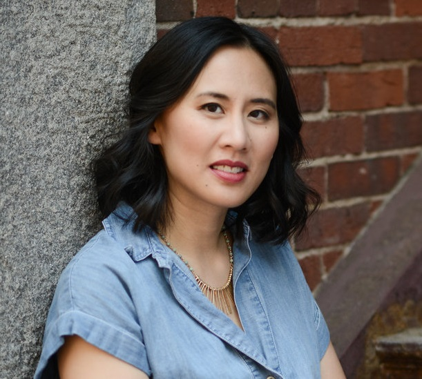 Author Picture Celeste Ng