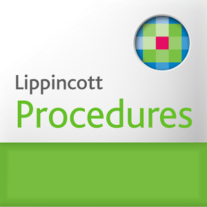 lippincott procedures icon