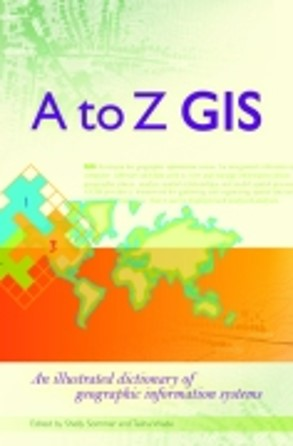 A to Z GIS Cover