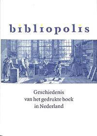 Book Cover - Title in blue lettering over a blue monochrome image of people in a book store against a white background.