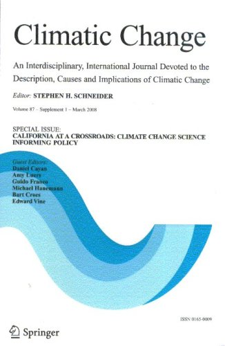 Journal Cover - Title in black lettering over a thick, wavy line of three different blues against a white background.
