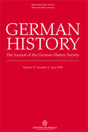 Journal Cover - Title in white lettering against a red background.