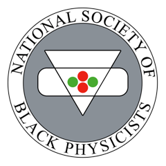 Logo - Text in black lettering in a ring around a grey circle with two white intersecting shapes with two green dots and two red dots in the center.