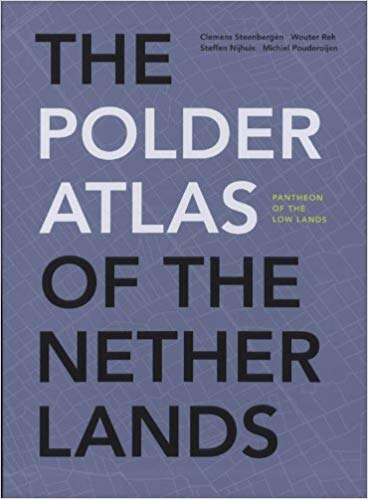 Book Cover - Title in black and lavender lettering against a purple background.