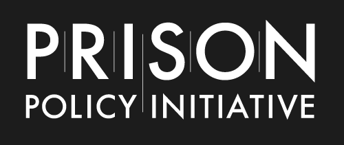 Prison Policy Initiative Logo (Link to Research Library)