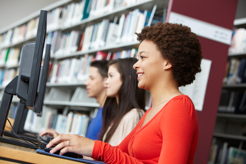 Computer Class: Introduction to PowerPoint: South Regional Library