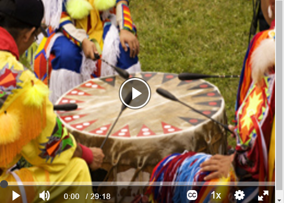 Native Americans: Celebrating Traditions screenshot
