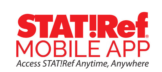 STAT!Ref Mobile App guide