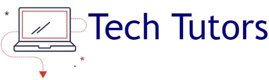 Tech Tutor Logo