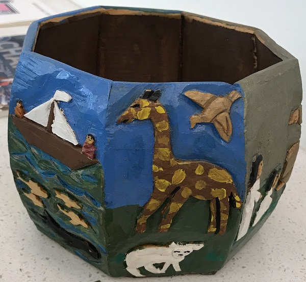 image bowl side