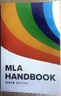 MLA Handbook 9th edition cover