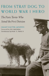 From stray dog to World War 1 hero Ebook