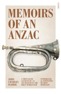 Ebook Memoirs of an ANZAC