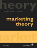 Marketing Theory book cover