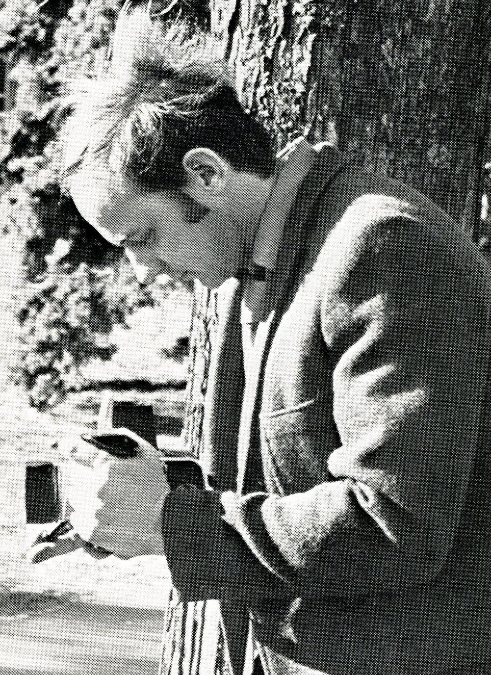 R. Berggens, 1973-1974