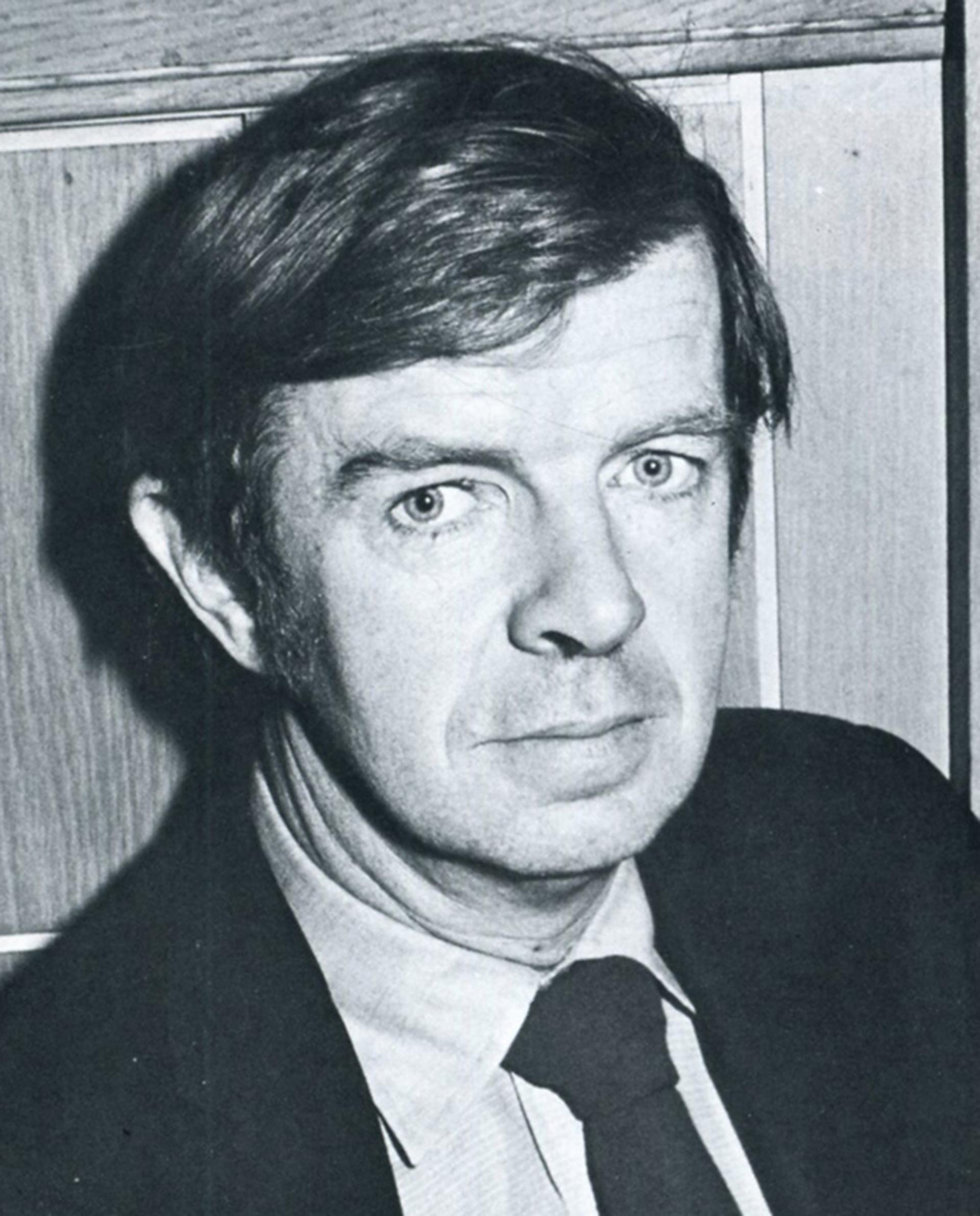 J. Cusack, 1976-1977