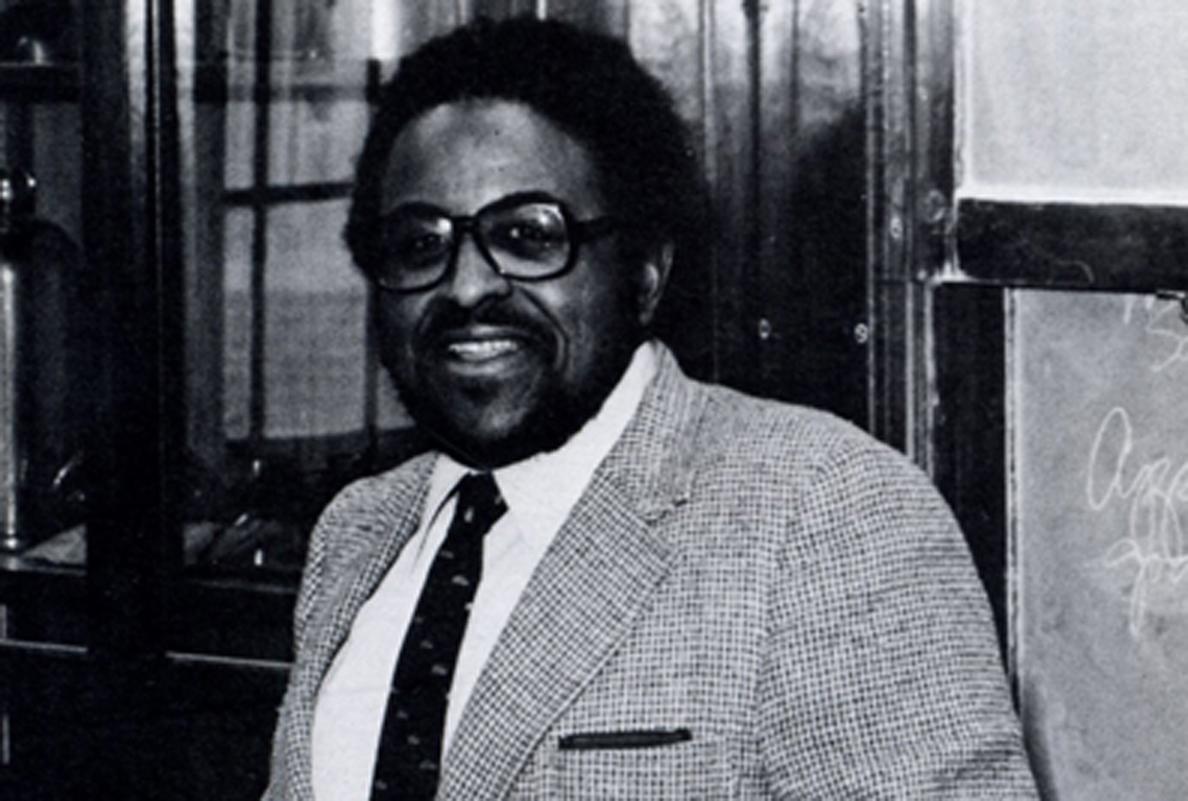 Carson Johnson, 1979-1980