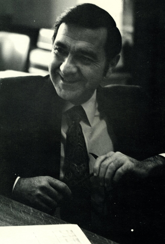 Paul Maffeo, 1970-1971
