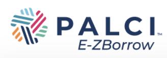 PALCI E-ZBorrow logo