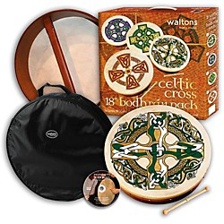 Bodhran drum kit