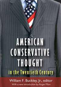 American Conservative Thought in the Twentieth Century
