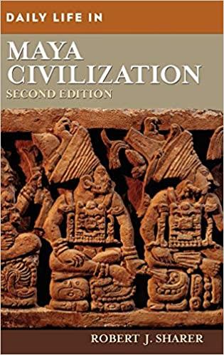 Daily Life in Maya Civilization, 2nd Edition