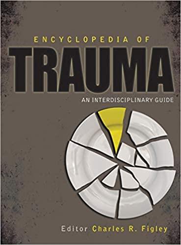 Encyclopedia of Trauma: An Interdisciplinary Guide