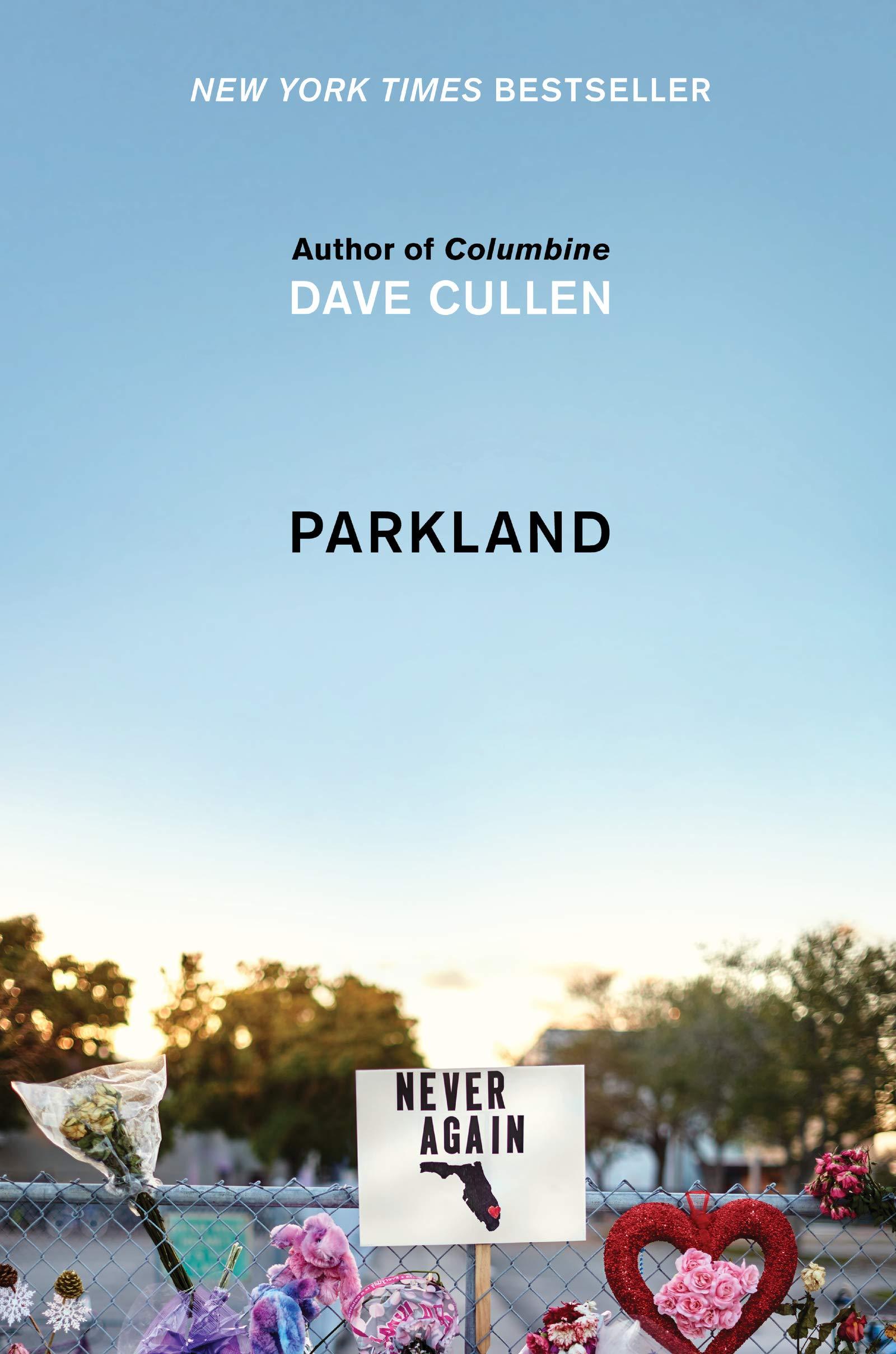 Book cover: Parkland