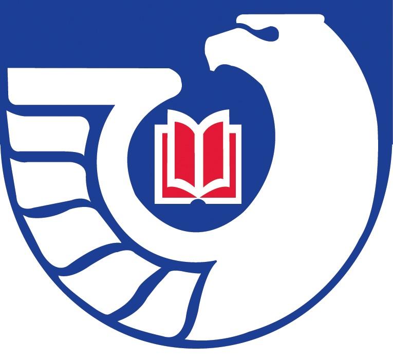 Eagle symbol of the FDLP