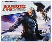 magic the gathering board game