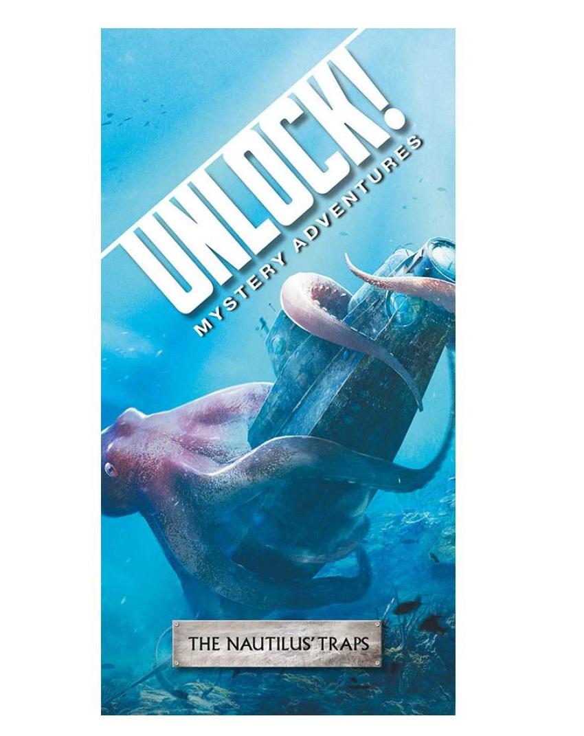 unlock game