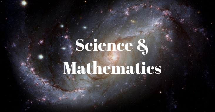 Science and Mathematics