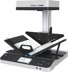 BookEye 4v2 Scanner