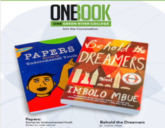 One Book 19-20: Behold the Dreamers & Papers