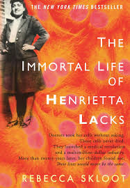 henrietta Lacks large cover