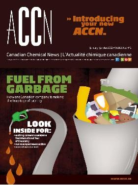 chemistry trade publication